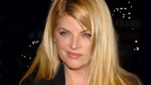 After Jenny, Kirstie Alley Signs on with Team Oprah