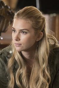 Emma Ishta as Ally