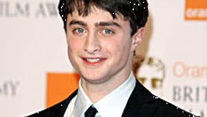 Radcliffe on Broadway? See Nude in September!