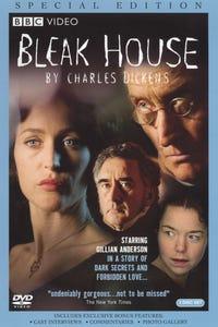 Bleak House as Lady Dedlock