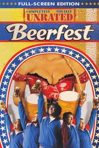 Beerfest as Otto