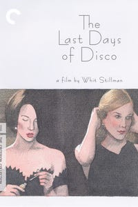 Last Days of Disco as Victor
