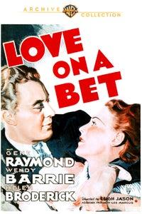 Love on a Bet as Michael MacCreigh