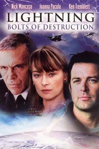 Lightning: Bolts of Destruction as Valery Landis