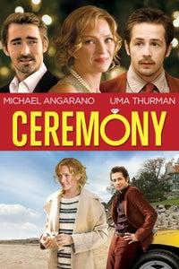 Ceremony as Carol Archer