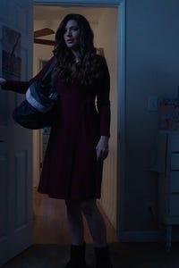 Aria Pullman as Bride