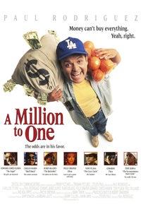 A Million to Juan as Mrs. Delgado