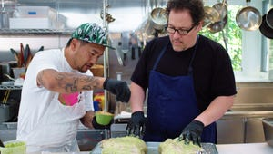 Best New Shows and Movies on Netflix This Week: The Chef Show, Spectros