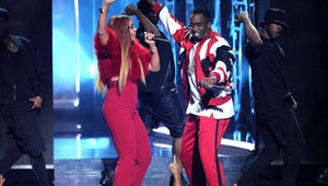 Straight Outta the '90s! BET Awards Feature, N.W.A. Reunion, Diddy (Falling on Stage) and Janet Jackson