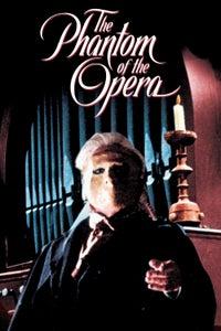 The Phantom of the Opera as Xavier