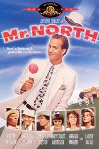 Mr. North as Dr. Angus McPherson