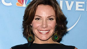 Real Housewives' LuAnn de Lesseps to Stop By Law & Order: SVU