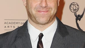 Scandal Books Private Practice Alum Paul Adelstein for Recurring Role