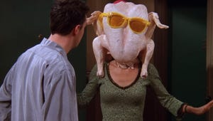 Where To Watch The Best TV and Movie Marathons on Thanksgiving