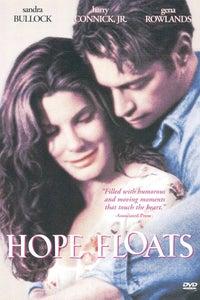 Hope Floats as Bernice Pruitt