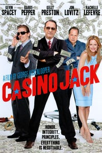 Casino Jack as Adam Kidan