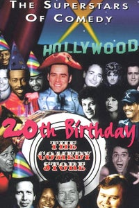 Comedy Store's 20th Birthday