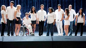 Glee: Which Four Original Cast Members Will Be Back to Help Say Goodbye?