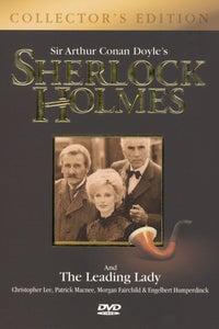 Sherlock Holmes and the Leading Lady as Sherlock Holmes