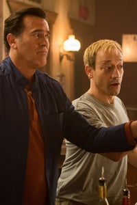 Ted Raimi as Sebastian
