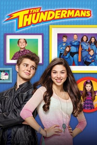 The Thundermans as Frankie Hathaway