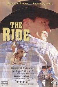 The Ride as Ellen Stillwell