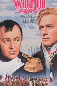 Waterloo as Gen. Thomas Picton