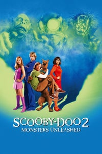 Scooby Doo 2: Monsters Unleashed as Shaggy
