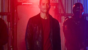 Arrow's Charlie Barnett Weighs in on JJ's Potential Redemption
