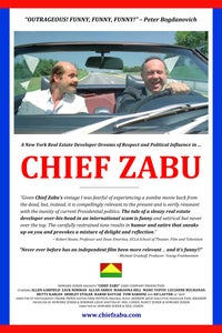 Chief Zabu as Ben Sydney