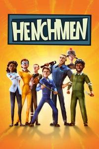 Henchmen as Jolene(voice)