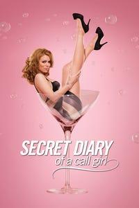 Secret Diary of a Call Girl as Alex