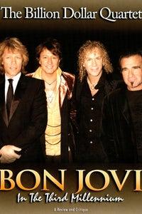Bon Jovi: In the Third Millennium