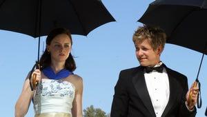 "Gilmore Girls: Alexis Bledel Promises ""Closure"" for Rory's Boyfriends"