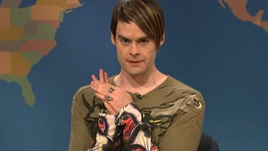 Saturday Night Live Released Every Stefon Sketch Ever to Get You Through the Off Week