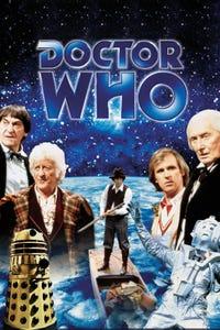 Doctor Who as Davis