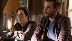 Skeet Ulrich and Marisol Nichols Won't Return for Riverdale Season 5