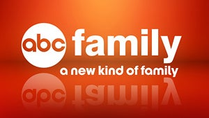 ABC Family Steps Up to the Slate