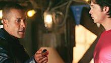 Phil Morris Is Set for Blastoff, as Smallville's New Hero