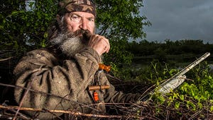 Duck Dynasty Fans Launch Petition to Bring Phil Robertson Back