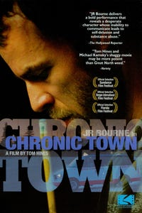 Chronic Town as The Doctor