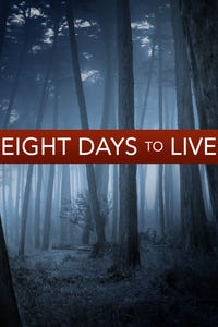 Eight Days to Live as Craig