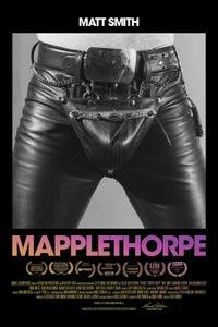 Mapplethorpe as Sam Wagstaff