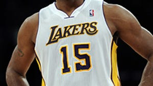 Keck's Exclusives: Lakers Star Lands Lifetime Flick