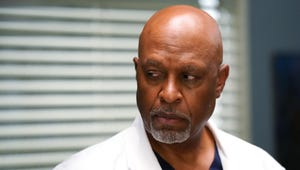 Grey's Anatomy Mega Buzz: Richard and Catherine's Problems Aren't in the Past