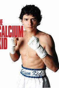 The Calcium Kid as Stan Parlour