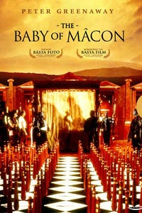 The Baby of Macon as The Daughter