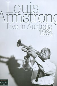 Louis Armstrong: Live in Australia 1964 as Percussion