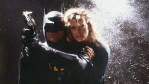 Tim Burton's Batman and More Are Leaving Netflix in April
