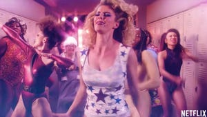 Hold Onto Your Spandex, GLOW Returns This Summer!